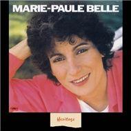 heritage: marie-paule belle - patins a roulettes (1980) - marie-paule belle