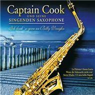ich denk' so gern an billy vaughn - captain cook und seine singenden saxophone