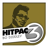 bo diddley hit pac - bo diddley