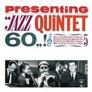 fontana presenting: jazz quintet 60 - jazz quintet 60