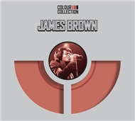 colour collection - james brown