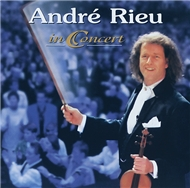 in concert - andre rieu & his johann strauss orchestra