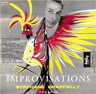 improvisations + piano a gogo - stephane grappelli