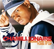 grown & sexy/turn it up - chamillionaire