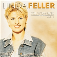 country-hits (vol. 1) - linda feller
