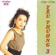lien khuc yeu thuong 3 (le hang 25) - v.a