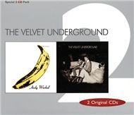 the velvet underground (2cds) - the velvet underground