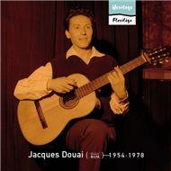 heritage: jacques douai (1954-1978) - jacques douai