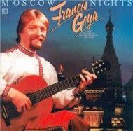 moscow night - francis goya
