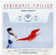 seriously chilled (2003) - v.a