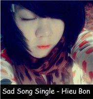 sad love collection (single 2012) - hieu bon