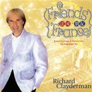 friends france - richard clayderman