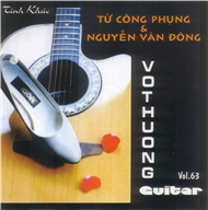 tinh khuc tu cong phung va nguyen van dong - vo thuong