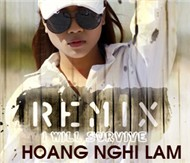 i will survive (remix 2012) - hoang nghi lam