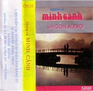 giong ca minh canh (truoc 1972) - minh canh