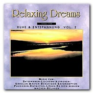 ruhe and entspannung (vol. 21) - rainbow vision, charisma, relaxing dreams
