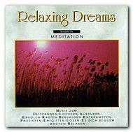 meditation (vol. 9) - dreams village, relaxing dreams