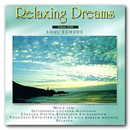 soul echoes (vol. 22) - otto m. schwarz, relaxing dreams