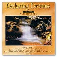 waterspheres (vol. 24) - lanoo, relaxing dreams