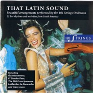 that latin sound - 101 strings orchestra