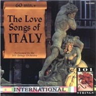the love songs of italy - 101 strings orchestra