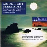 moonlight serenades - 101 strings orchestra