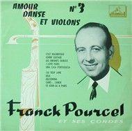 amour dance et violons no.3 - franck pourcel
