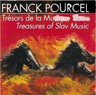tresors de la musique slave - franck pourcel