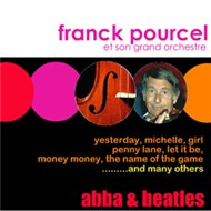 the abba and the beatles - franck pourcel