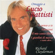 omaggio a lucio battisti - richard clayderman