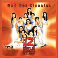 red hot classics - twelve girls band
