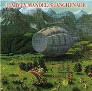 shangrenade - harvey mandel
