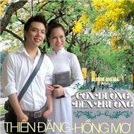 con duong den truong (2012) - thien dang, hong mo