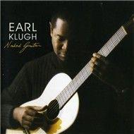 naked guitar - earl klugh
