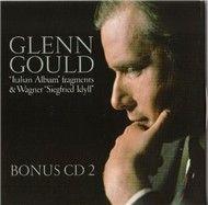 cd 71 - glenn gould