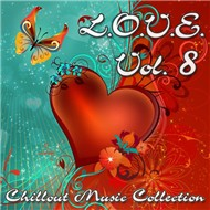 l.o.v.e: chillout music collection (vol. 8) - v.a
