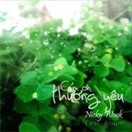 cam on thuong yeu (harmonica) - nicky wook