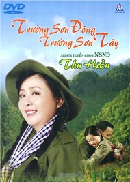 truong son dong truong son tay - thu hien (nsnd)