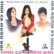 tinh ca muon doi (1999) - v.a