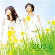 treasure of the heart ~ kimi to boku no kiseki ~ (single) - zone