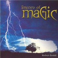 essence of magic - medwyn goodall