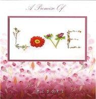 a promise of love - midori
