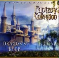 dragon's keep - medwyn goodall