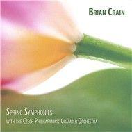 spring symphonies - brian crain