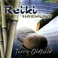 reiki harmony - terry oldfield