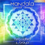 mandala circle of chant (2008) - terry oldfield