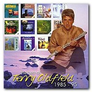 the best of - terry oldfield