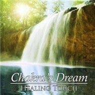 healing touch - chakra