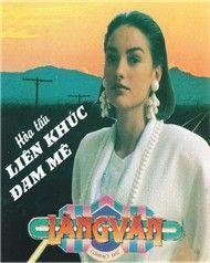 hoa tau lien khuc dam me (1998) - v.a
