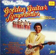 golden guitar symphonies - ricky king